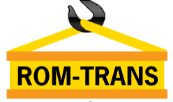 Usługi dźwigowe - Rom-Trans.pl